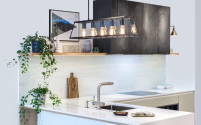 Tiny Kitchen? Simple Tips to Make Your Space Feel Bigger