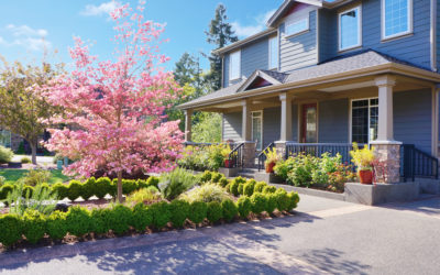 What Makes Spring & Summer Time Great for Selling Homes?