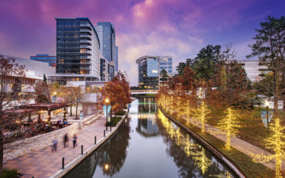Why You Should Live in The Woodlands