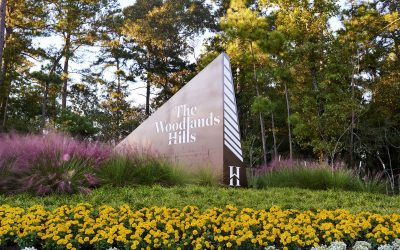 Explore The Woodlands Hills, An Award Winning New Community
