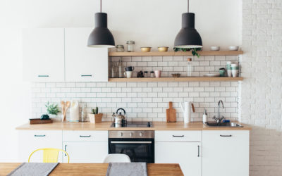Do It Yourself Projects That will Transform Your Kitchen